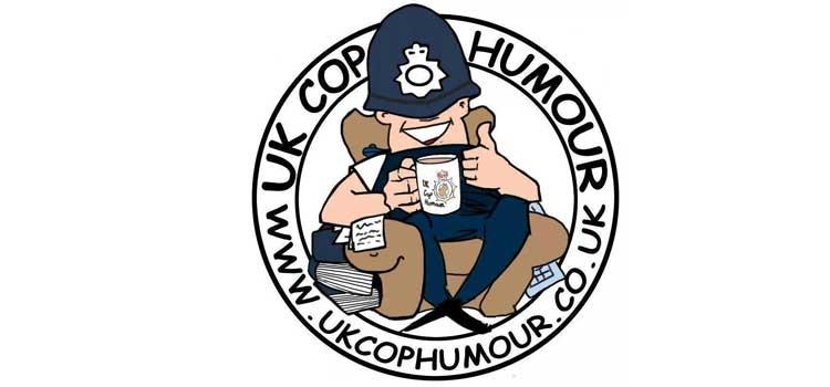 UK Cop Humour