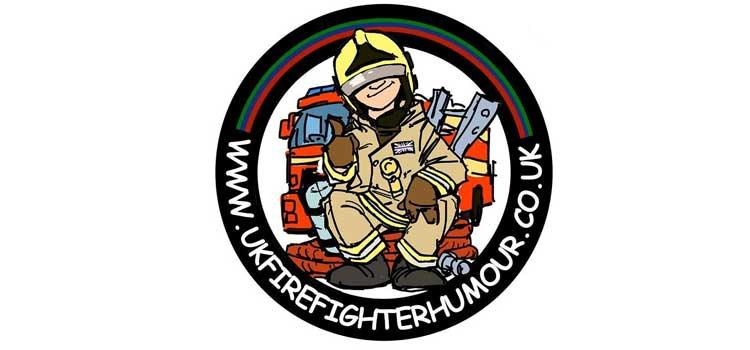 UK Firefighter Humour